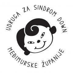Udruga za sindrom Down Međimurske županije